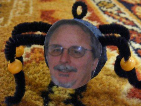 Spider Bill
