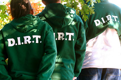 D.I.R.T. (Dynamic Intelligent Responsible Teens)