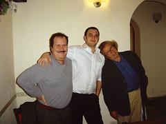 Isia Urbino 2003