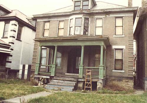 i remember when photos of columbus ghettos columbusunderground com