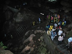 IMG_3358 (meetmehudson) Tags: caves vizag borra