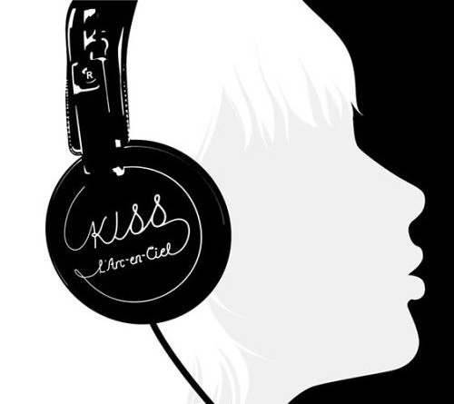 L'Arc~en~Ciel KISS