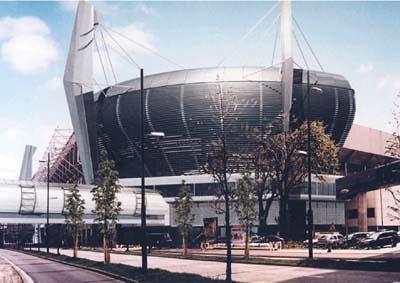 psv-stadion-eindhoven