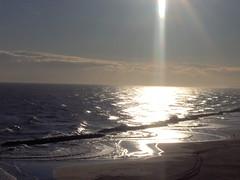 Sorgere del sole a Montesilvano (laura & ale) Tags: travel nature nuvole natura tramonti viaggi albe impressedbeauty