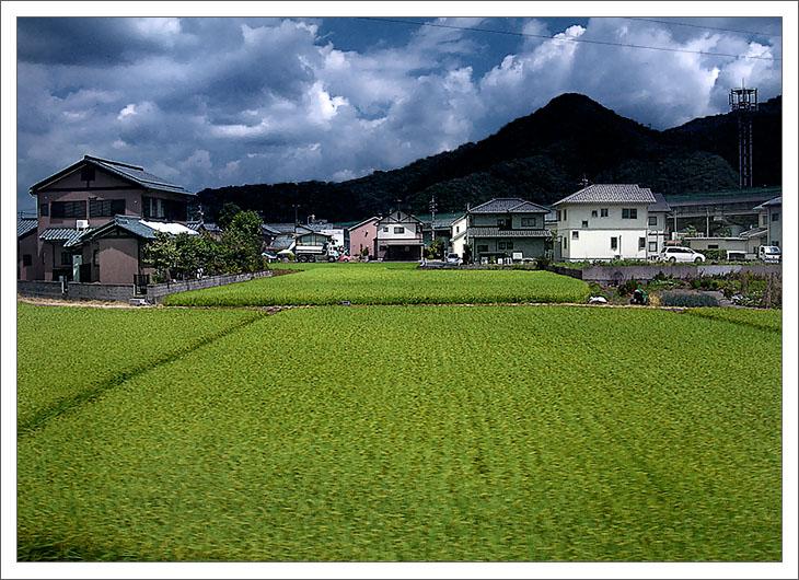 японская провинция