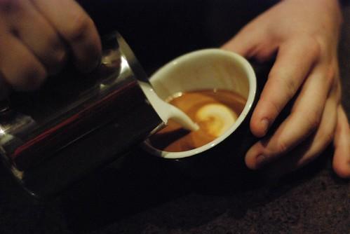 Ben's Pour Part 4 by Curt B.