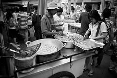 Chatuchak, Bangkok (C) 2007