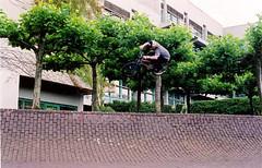 Sean Malone in Dusseldorf