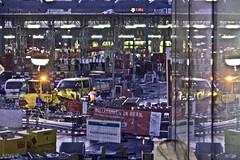 Baustelle Bahnhofplatz Bern