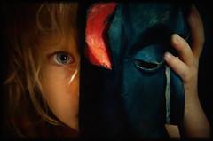 masked (Mary Jane 2040) Tags: eye mask utatafeature
