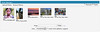 WordPress Flickr Manager v1.4.0b Browse Panel