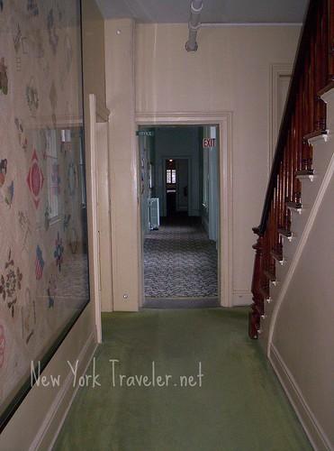 MH Hallway