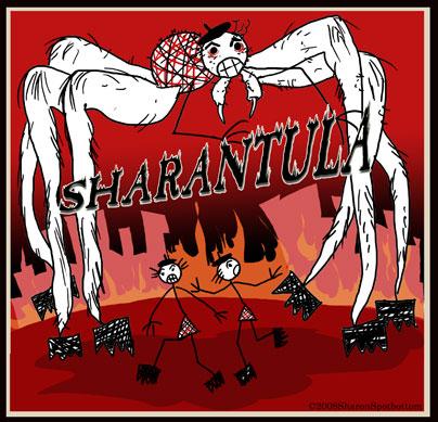 Sharantula