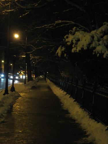 Arlington St