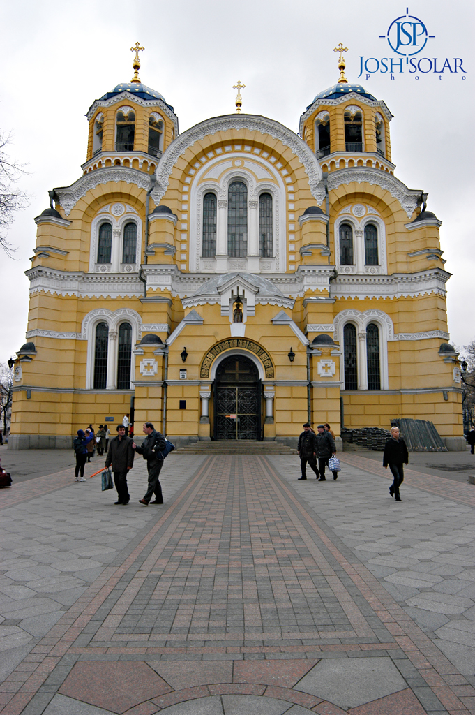 st vladimirs cathedral 1