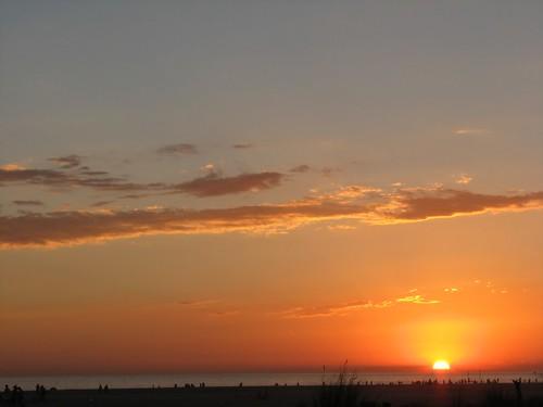 Southern Sunsets IV