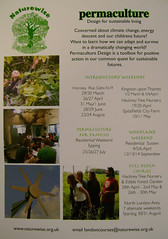 Permaculture Courses