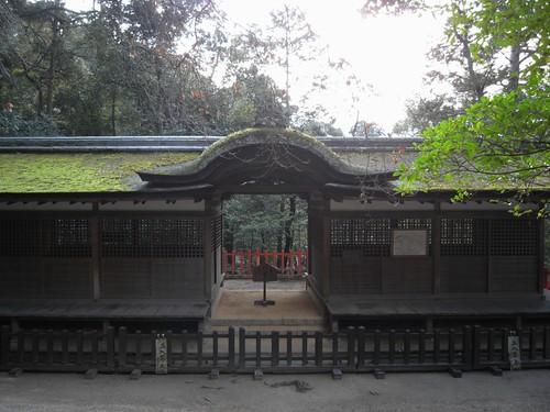 石上神宮-14