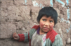 Peru - child portrait (Cyril Bezzina) Tags: travel portrait peru latinamerica children kid nikon child backpacker enfant voyages routard perou mywinners aplusphoto diamondclassphotographer flickrdiamond megashot excapture ourmasterpieces
