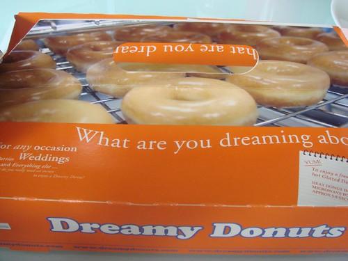 Dreamu Donut