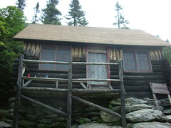 Butler Lodge (Ecopolitologist) Tags: cabin vermont hiking lodge mtmansfield thelongtrail
