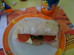 Disco Meat - Campero (Javier Aroche) Tags: guatemala campero