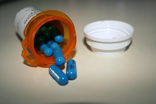 Cipro good for strep throat