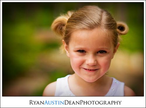 Isabel Rainwater ? Ryan Austin Dean