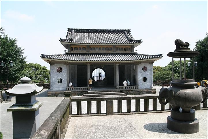 中和圓通禪寺039