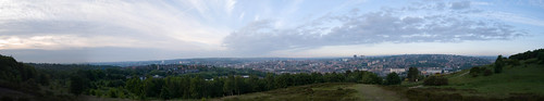 Sheffield Panorama 1
