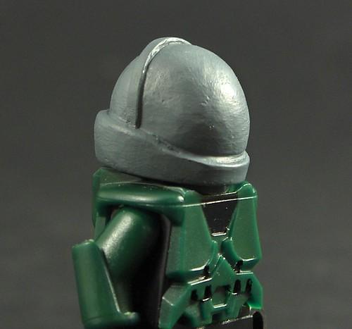 WIP EVA Helmet