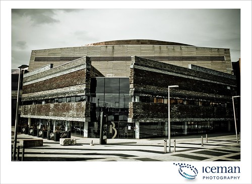 Welsh National Opera House 053