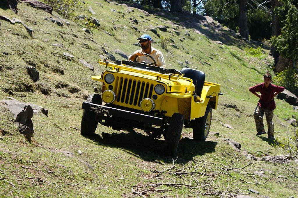 Muzaffarabad Jeep Club Trip to Pirchanasi - 5704675968 a22d8f6a98 b