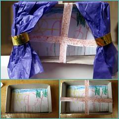 match box art