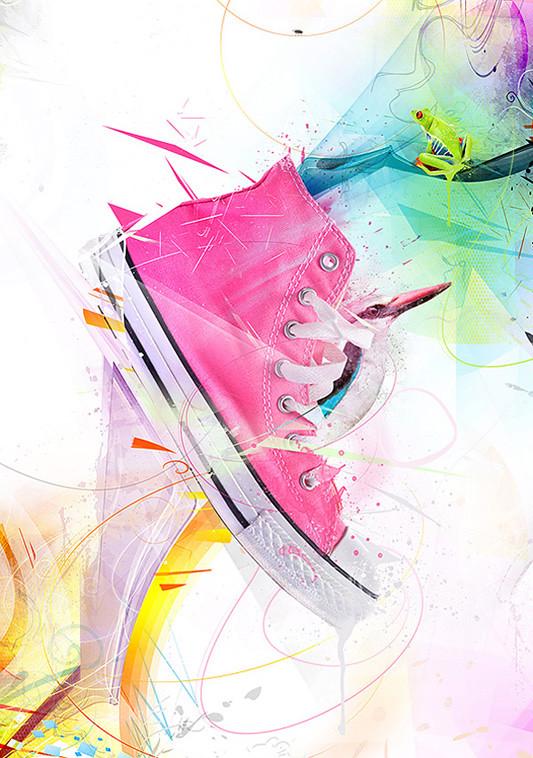 Wojciech Magierski - Shoe