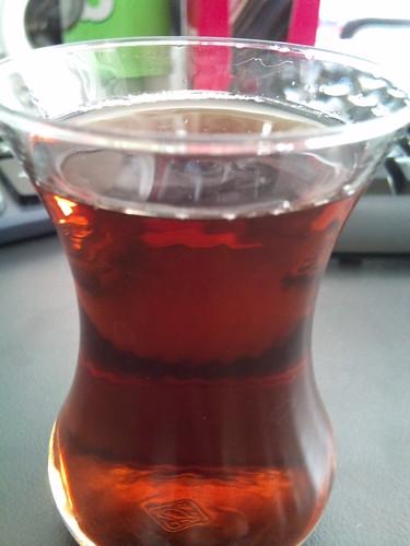 Çay bardagi by h-yaman