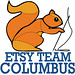 Etsy Team Columbus Logo