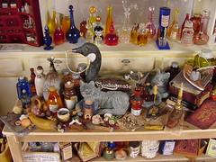 Pharmacy 1:12 Scale Miniature Charles Wysocki
