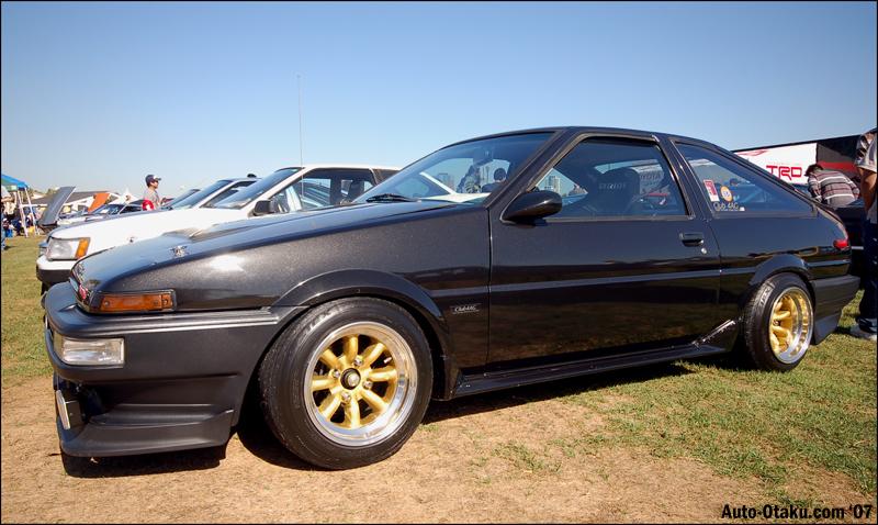 Japanese Classic Car Show 2007 (150+ pix !!) 1503748686_649a65c906_o