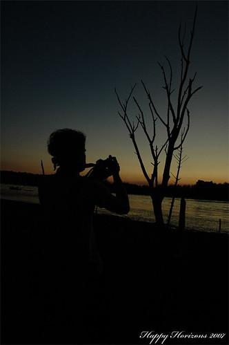 Shooting Me