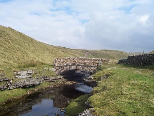 Ling Gill Bridge