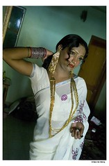 Hijras Indias Third Gender (picturetraveler) Tags: portrait india colour m8 hijra aravanis hijras marcdeclercq indiasthirdgender