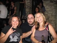 Mel, Jesse, Merilee