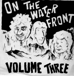 various artists - on the waterfront volume three