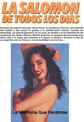 el dia de salomon 04 1991