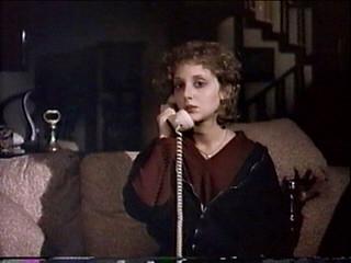 Carol Kane-When a Stranger Calls (1979)