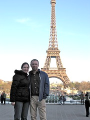 Lilly in Paris
