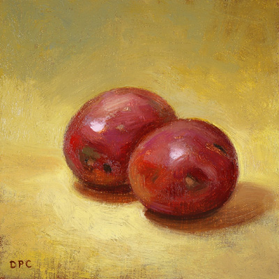 red skin potatoes #2