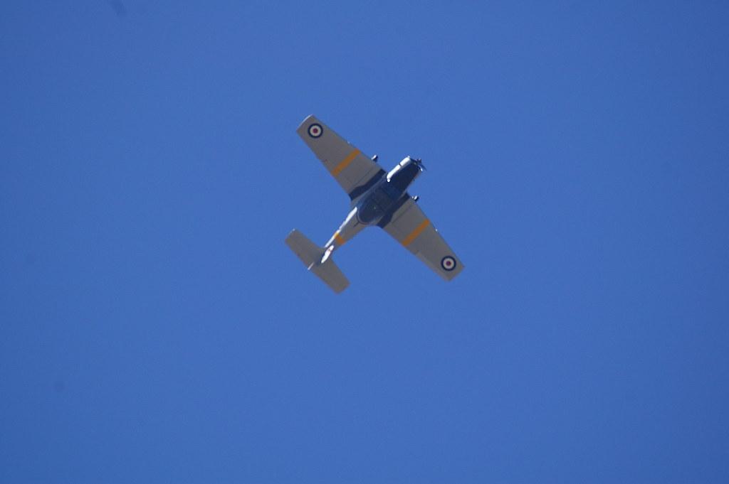 CAC CA-25 Winjeel