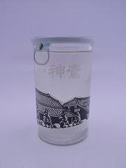神鷹(かみたか):江井ヶ嶋酒造